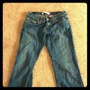 Size 4M Levi Jeans